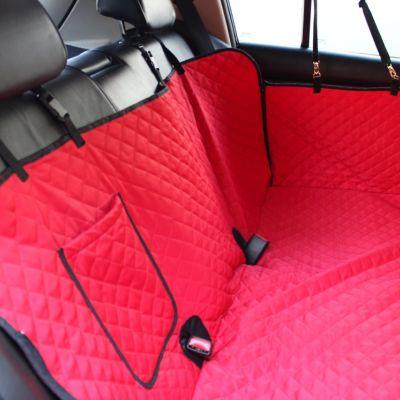 Capa de transporte pet e proteção de banco traseiro 081-T