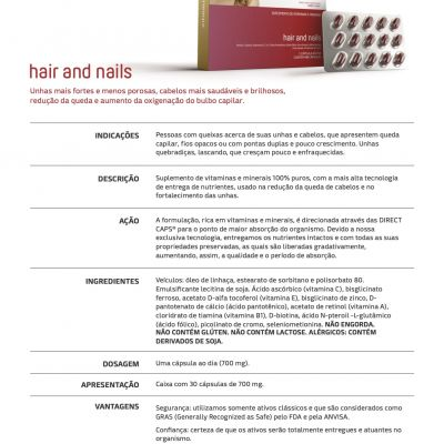 INBEAUTY HAIR AND NAILS